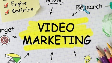 Why you Should Invest in Video Marketing to Grow your Business | elearning stuff | Scoop.it