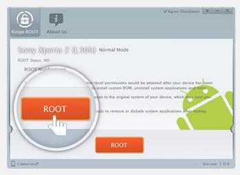 Kingo, un outil Windows pour rooter les Nexus, LG, Sony, Samsung, HTC, Motorola et Huawei | Sony | Scoop.it