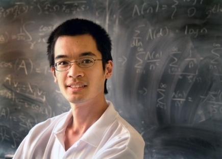 Top 10 Highest IQ Record Holders in The World | Better teaching, more learning | Scoop.it