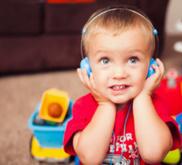 Un casque audio sur mesure pour les enfants | Maman TIC | Scoop.it