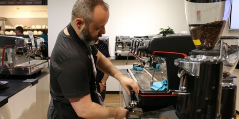 ACM Offering Coffee Machine Servicing in Melbourne | Services | Scoop.it