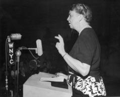 Modern Lessons on Leadership From Eleanor Roosevelt | Leadership alternatif | Scoop.it