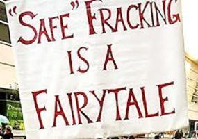 FRACKING AMERICA: Making Deals For Private For-Profit Gas Drilling on Our Pristine Public Land