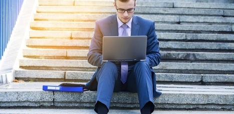 The World's Best Tips for Rocking Your LinkedIn Job Search | Job Search and Employability | Scoop.it