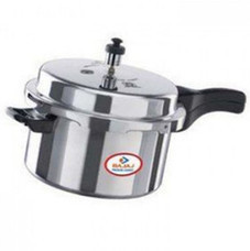 Best 5 ltr. Pressure Cooker Online in India | Bajaj PCX5 Majesty Pressure Cooker O/L | Online Shopping | Scoop.it
