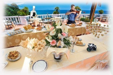 Tips and Tricks for Setting Up a Perfect Buffet Table | Catering Services | Scoop.it