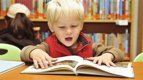 Payer ses frais de retard à la bibliothèque en lisant  | ICI.Radio-Canada.ca | Bibliolecture | Scoop.it