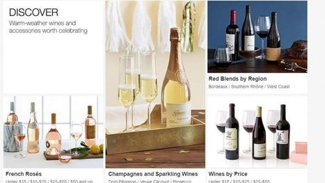 Ebay launches its own wine site | Vitabella Wine Daily Gossip | Scoop.it