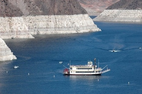 The Big, Beautiful and Deep Lake Mead For You | Travel and Destinations | Scoop.it
