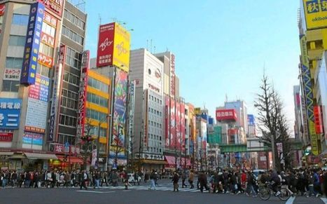 Los precios en Japón cayeron en agosto un 0,5% | Panorama Contador | Scoop.it