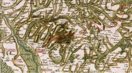 Un dramatique naufrage sur la Loire, le 20 mai 1678 - Histoire Généalogie - La vie et la mémoire de nos ancêtres | GenealoNet | Scoop.it