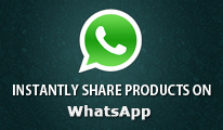 One touch share to WhatsAp Enable your Opencart Shop visitor to share  products on WhatsApp Instantly   OpenCart Development Design and Modules   Scoop.it