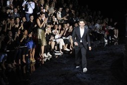 CFDA Fashion Awards Nominees Revealed - Women's Wear Daily   CLOVER ENTERPRISES ''THE ENTERTAINMENT OF CHOICE''   Scoop.it