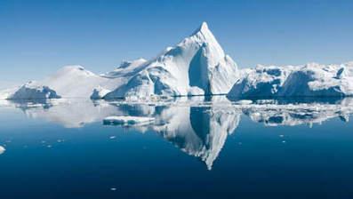 La perte de banquise en Arctique à l'origine du froid de ce début de printemps | Grand Bleu | Scoop.it