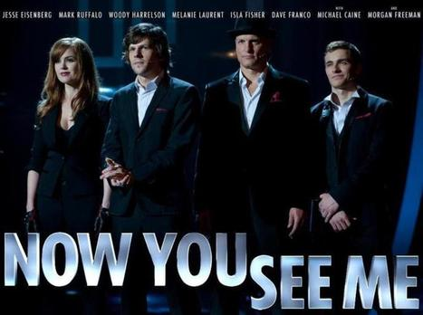 Watch Now You See Me Online | Download Now You See MeMovi | Download The Kings of Summer Movie | Scoop.it