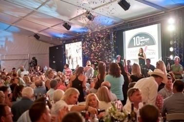 Famille Perrin #Brangelina Bill Phelps...2015 Destin #Charity #Wine Auction raises $2.3 million for children | Vitabella Wine Daily Gossip | Scoop.it