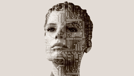 Google's Artificial Intelligence Speaks, and She's a Woman | Systems Theory | Scoop.it