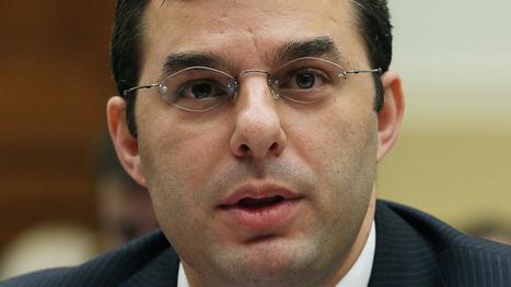 Republican Congressman Amash calls Snowden whistleblower, not ... | whistleblowing | Scoop.it