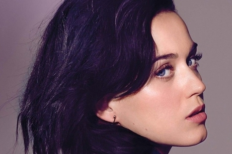 Katy Perry Teams With Pepsi, MTV To Debut New 'Prism' Song | Music business | Scoop.it