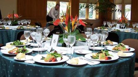 Office Catering Services | Best Catering Services In Mississauga | Scoop.it