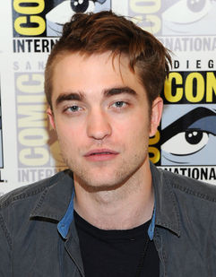 Robert Pattinson Is a Perfect Fit for Rock Opera Role - The Stir | The Twilight Saga | Scoop.it