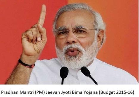 Pradhan Mantri Jeevan Bima Yojana Benefits   Exam result 2013   Scoop.it