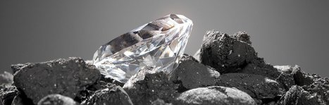 Dazzling Diamonds by Special Delivery | Conformable Contacts | Scoop.it