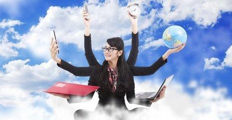 Are Cloud Computing And Digital Business Inseparable? | NexiiLabs Blog | Cloud Computing India | Scoop.it