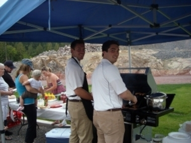 Resident's BBQ at Westhill Consulting British Columbia | Westhill Consulting British Colombia | Scoop.it