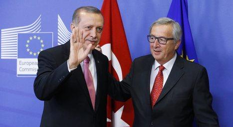 Oostenrijk herhaalt: 'Voor Turkije geen plaats in EU' | ThePostOnline | Parlement, Politiek en Europa | Scoop.it