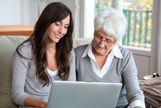 Boomers dive into social media - MarketWatch | Personal Branding Today | Scoop.it
