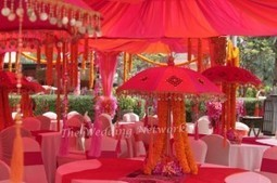 Making Indian marriages a downhill task with the aid of wedding planner in Delhi   The Wedding Network   Scoop.it