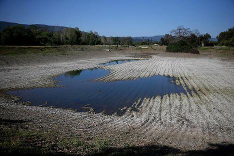 Réchauffement climatique : la Californie en guerre contre la ... - RTL.fr | Baignoire.Pro | Scoop.it