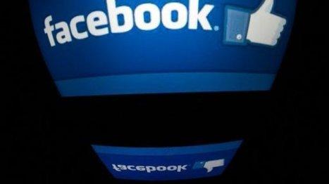 Six collectivités sur 10 présentes sur Facebook ou Twitter - FRANCE 24 | CM | Scoop.it