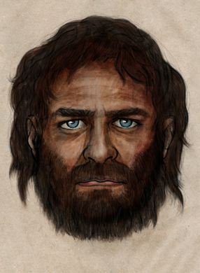 EUROPE : Researchers Say European Hunter-Gatherers c. 5000 BC Had Blue Eyes And Dark Skin   World Neolithic   Scoop.it