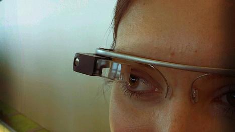 Google wischt Datenschutzbedenken bei Glass einfach beiseite | Augmented Reality & Ambient Intelligence | Scoop.it