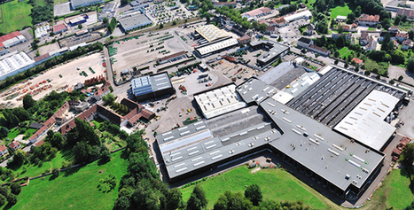 Les dix régions où se sont implantées le plus d'usines depuis la crise - Economie réelle | Press book trendeo | Scoop.it