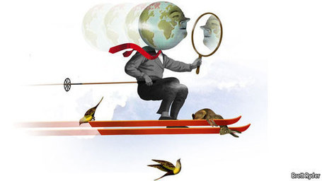 Davos Man and his defects. How to Define Global Leadership ? | Global Leaders | Scoop.it
