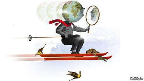 Davos Man and his defects. How to Define Global Leadership ? | Global Leaders | Scoop.it
