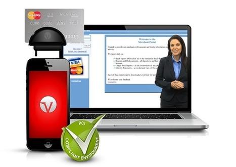 Vixous Merchant Services :: Online & Retail Payment Processing   Vixouspayments   Scoop.it