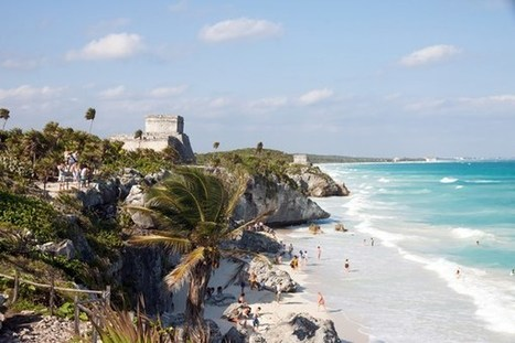 The Stunning Mexican Nature Reserve That Could Be Your Next Vacation | The Joy of Mexico | Scoop.it