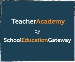 Teacher Academy | ICT in Education | Scoop.it