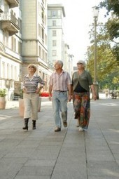 What Makes A Community Walkable   Real Estate Across the US   Scoop.it