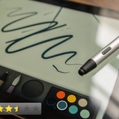 Pogo Connect Stylus Review: Pressure Sensitivity for iPad, But Only Half-Baked - Gizmodo | All Technology Buzz | Scoop.it