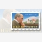 Stamp for Henry James added to U.S. Literary Arts series | Linns.com | Literature & Psychology | Scoop.it