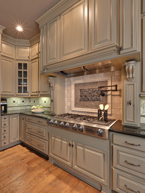 Atlanta Kitchen Photos Design Ideas, Pictures, Remodel, and Decor | Kitchen Remodeling Atlanta | Scoop.it