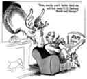 Dr. Seuss Went to War | US History | Scoop.it