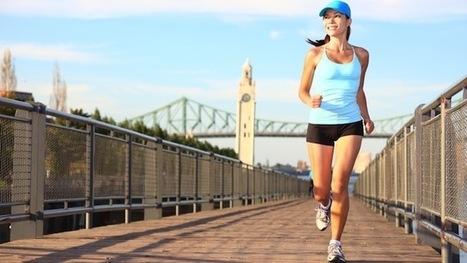 Esercizio fisico quando fa caldo: 6 consigli utili per non rischiare | Il mondo che vorrei | Scoop.it