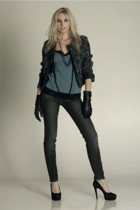 Blazer Cristina Gavioli -7085 | Magazin haine online | Scoop.it