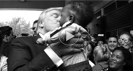 Trump Video That Has Gone Viral And Will Make You Cry | USA Politics Today | THE MEGAPHONE | Scoop.it